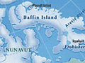 Custom Maps of Baffin Island